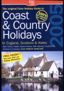 The Original Farm Holiday Guide to Coast & Country Holidays