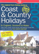 The Original Farm Holiday Guide to Coast   Country Holidays