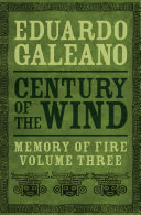 Century of the Wind Book