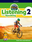 Listening and Speaking  Level 2