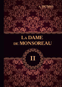 Pdf La Dame de Monsoreau. T. 2 Telecharger