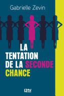 La Tentation de la seconde chance Pdf/ePub eBook