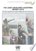 The Least Developed Countries Report 2016