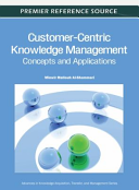 Customer Centric Knowledge Management