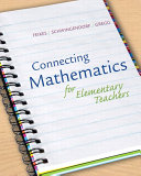 Connecting Mathematics for Elementary Teachers