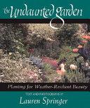 The Undaunted Garden Book