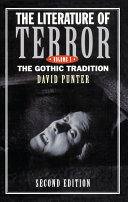 The Literature of Terror: Volume 1 [Pdf/ePub] eBook