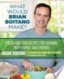 What Would Brian Boitano Make  PDF