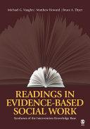 Readings in Evidence-Based Social Work