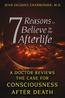 7 Reasons to Believe in the Afterlife Pdf/ePub eBook