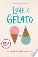 """""""Love & Gelato"""" by Jenna Evans Welch"""