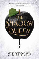 The Shadow Queen C. J. Redwine Cover