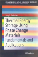 Thermal Energy Storage Using Phase Change Materials