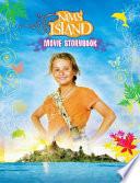 Nim's Island Movie Storybook