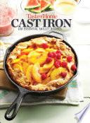 Taste of Home Cast Iron Mini Binder