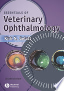 Essentials of Veterinary Ophthalmology