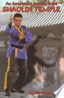 An American S Journey To The Shaolin Temple