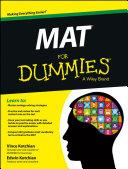 MAT For Dummies