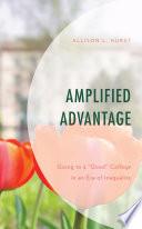 Amplified Advantage