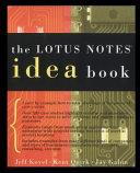 The Lotus Notes Idea Book