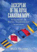 Jackspeak of the Royal Canadian Navy Pdf