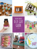 Quirk Books D I Y  Gift Guide