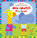 Babys Very First Mix and Match Playbook