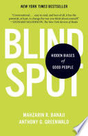 Blindspot Book PDF