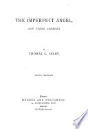 The Imperfect Angel and Other Sermons Pdf/ePub eBook
