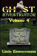 Ghost Investigator