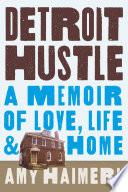Detroit Hustle Book