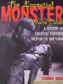 The Essential Monster Movie Guide