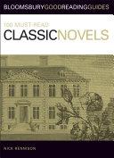 100 Must-read Classic Novels Pdf/ePub eBook