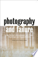 Photography and Failure