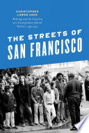 The Streets Of San Francisco Book PDF