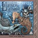 Mouse Guard Legends of the Guard Vol. 3 #3 (of 4) Pdf/ePub eBook