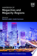 Handbook of Megacities and Megacity Regions