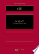 Food Law And Policy PDF