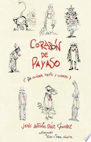Download Corazón de payaso Free Books - E-BOOK ONLINE