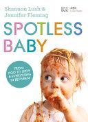 Spotless Baby Pdf/ePub eBook