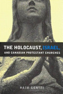 Holocaust  Israel  and Canadian Protestant Churches