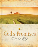 God s Promises Day by Day