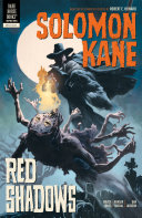 Solomon Kane vol. 3 Red Shadows