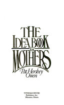 Idea Book For Mothers