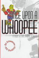 Once Upon a Whoopee Pdf/ePub eBook