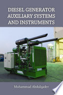 Diesel Generator Auxiliary Systems and Instruments