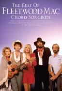 The Best of Fleetwood Mac Chord Songbook