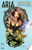 Aria  Heavenly Creatures  One Shot  Book PDF