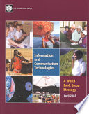Information And Communication Technologies Book PDF