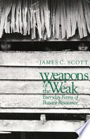 Read Online Weapons of the Weak For Free